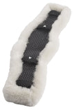 Sheepskin Girth Sleeve for Contour Girth