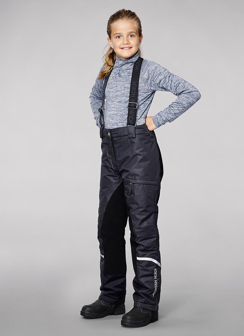 Waterproof Children's Winter Breeches