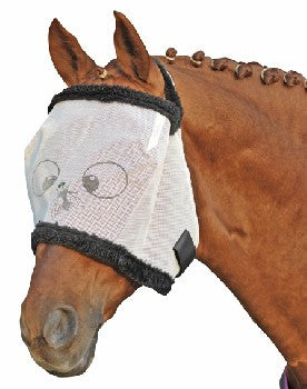Anti Fly Mask Funny