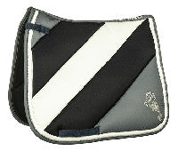 Saddle Blanket Atlantis Stripe
