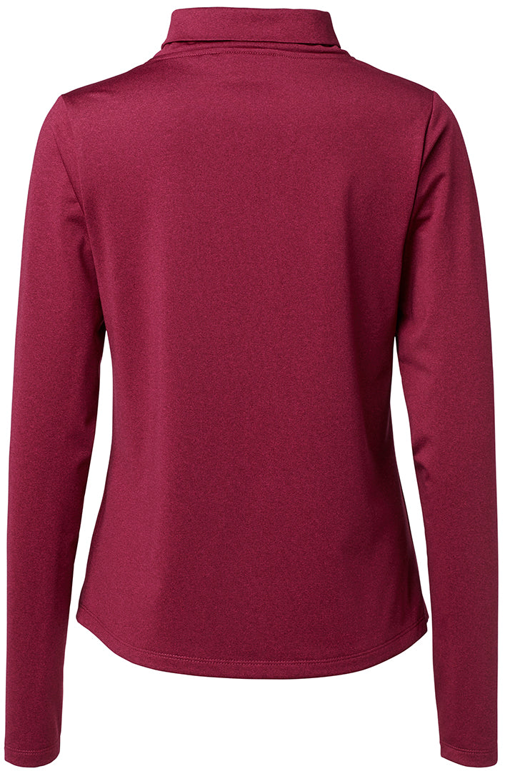 Dark Red Base Layer