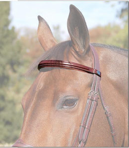New English Collection Browband