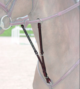 Running Martingale Attachment