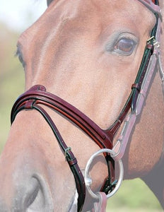 Removable Flash Noseband