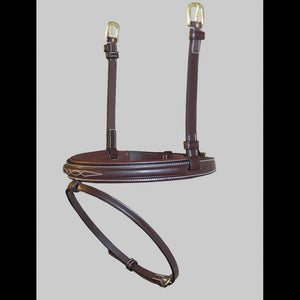 Dyon Flash Noseband