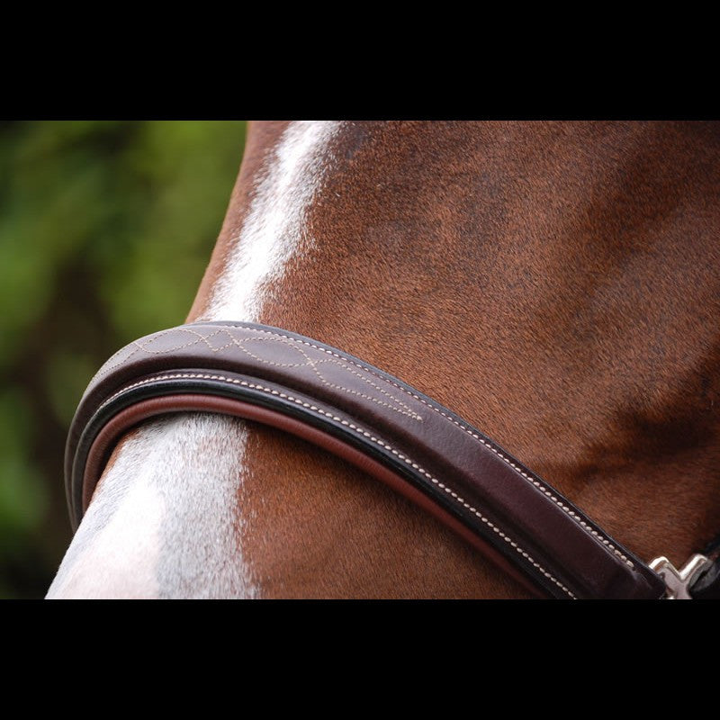Leather Head Collar