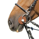 Tango with Butterfly Snaffle