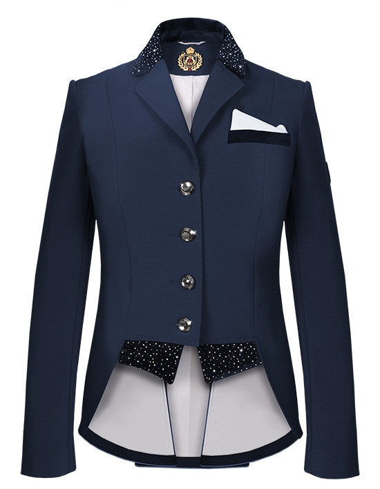 Ladies Show Jacket Bea