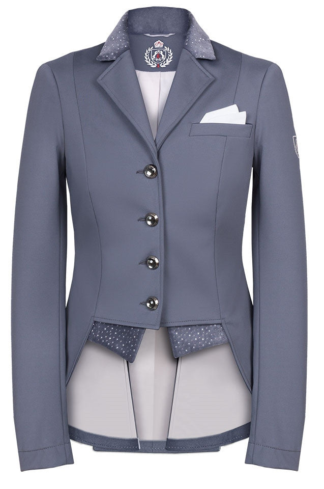 Ladies Show Jacket Bea in Grey