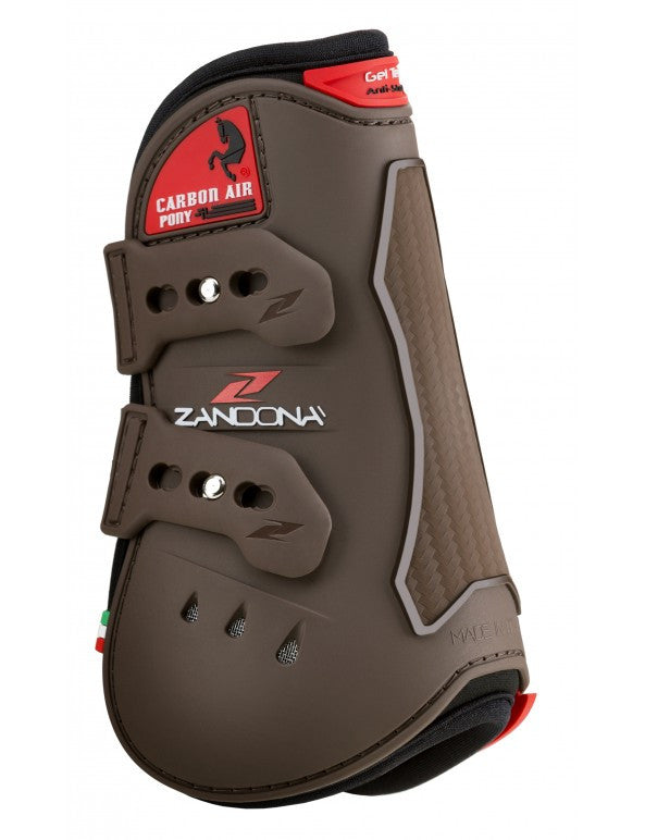 Carbon Air Pony Tendon Boots