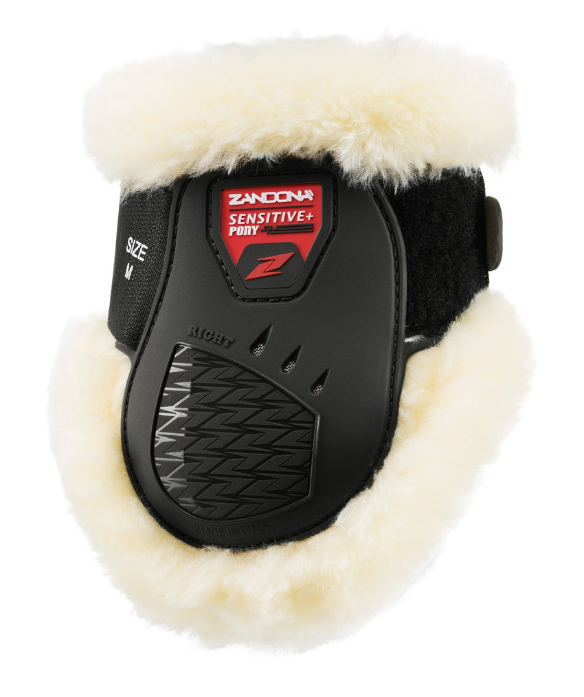 Carbon Air Sensitive+ Pony Fetlock Boots