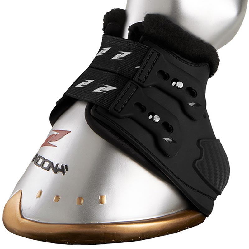 Zandona Carbon Air Heel Boots