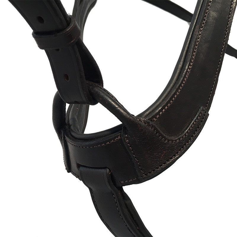 "5 Point Anatomic Breastplate ""Caya"""