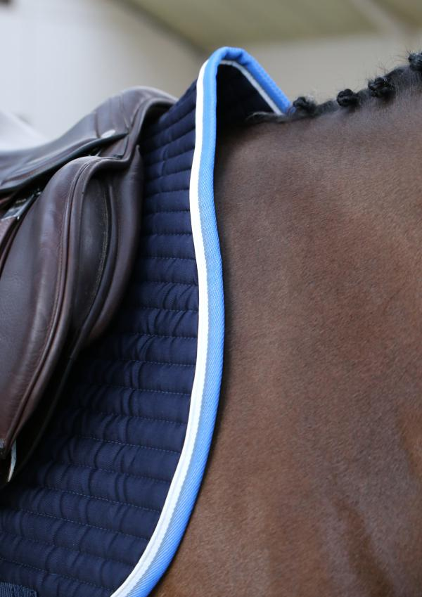Colour Edition Saddle Pad
