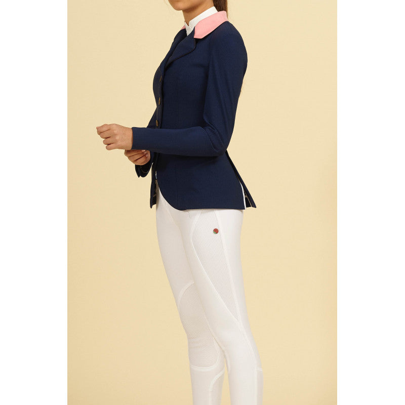 Ladies Navy Competition Jacket