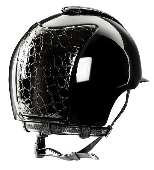 Kep Helmet with Swarovski