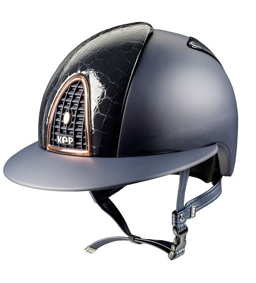 First Lady Style Helmet