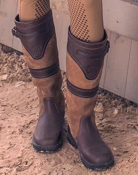 Mountain Horse Country Boots