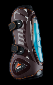 eQuick Velcro Tendon Boots