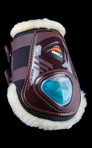 Save the sheep fetlock boots