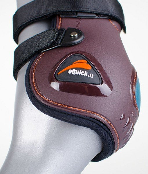 eQuick Hind Boots