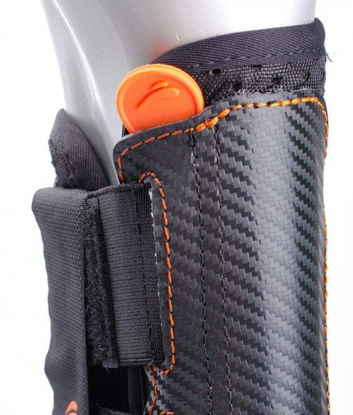 Cross Country Tendon Boots
