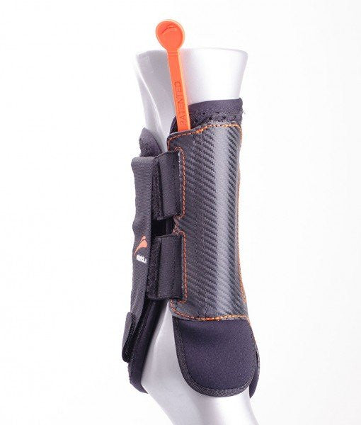 Eventing Tendon Boots