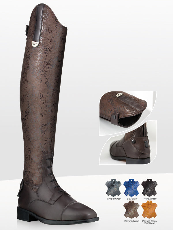 Tall Boots Ebe