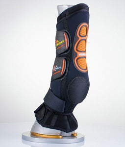 eQuick Magnetic Boots