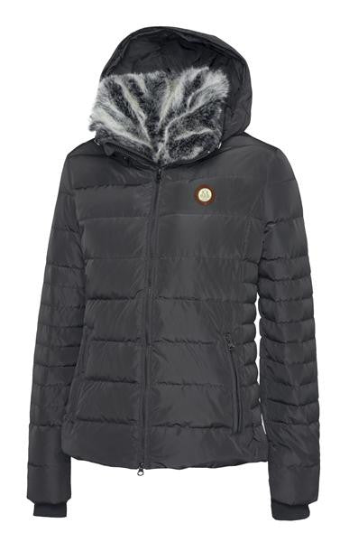 Warm Riding Jacket