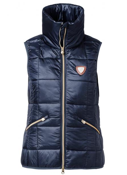 Mountain Horse Navy Vest