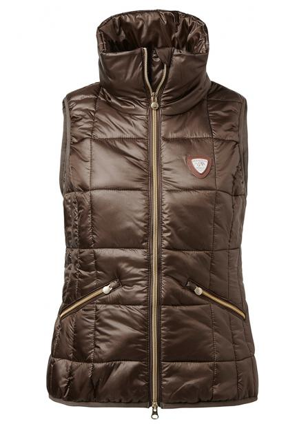 Warm Winter Riding Vest