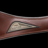 Equiline Leather Girth