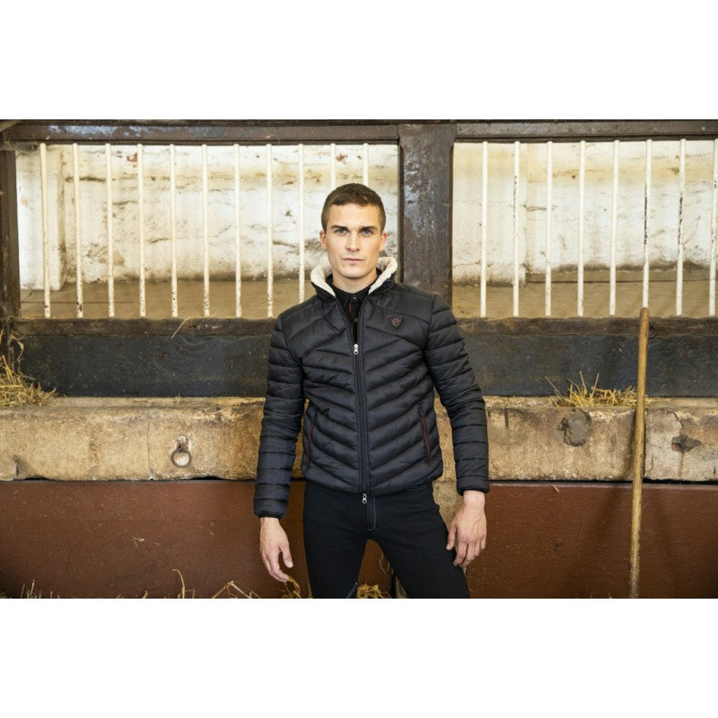 Men's Casual Equestrian clothing