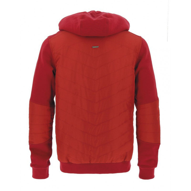 Men's Sweat Jacket