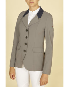 Light Grey Women's Show Jacket