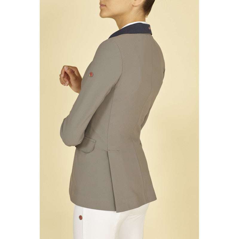 Competition Jacket for tall lady riders