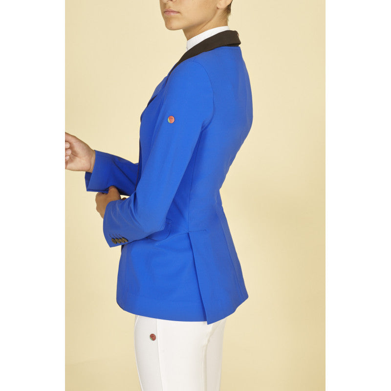 Blue Women's Competition Jacket