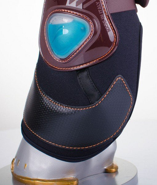 Extended Fetlock Boots