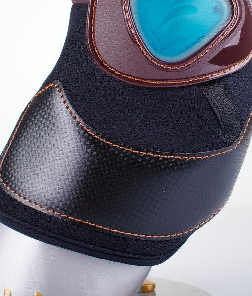 Fetlock Boots with extra protection