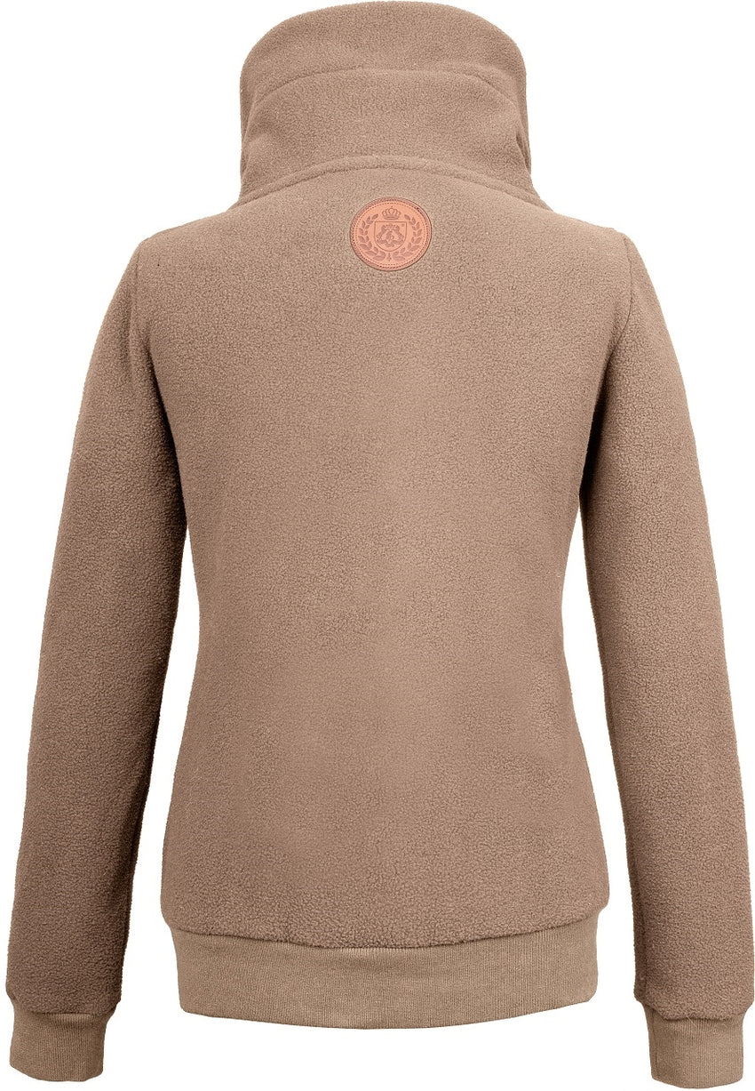Polarfleece Riding Sweater