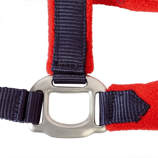 Kavalkade Fleece Halter