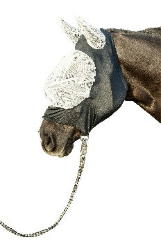 Fly Mask Extra Soft & Elastic