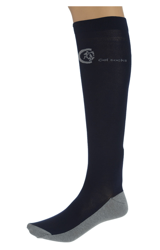 Achillies Tendon relief riding socks