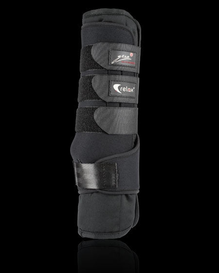 Gera Airtex Stable Boot Rear