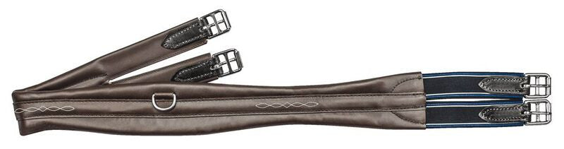 Stubben Leather Girth