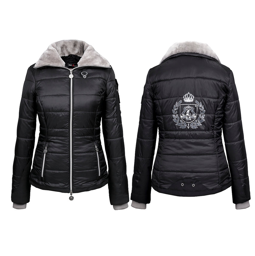 Ladies Jacket Greta