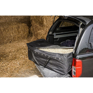 Hay Bag for the car