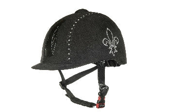 Riding Helmet Diamon Lily