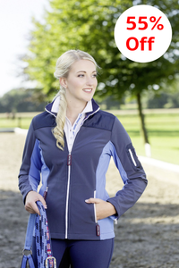 International Softshell Jacket